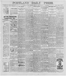 Portland Daily Press: April 30, 1896