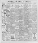 Portland Daily Press: May 2, 1896