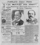 Portland Daily Press: June 19, 1896
