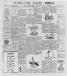 Portland Daily Press: August 19, 1896