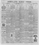 Portland Daily Press: August 31, 1896