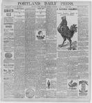 Portland Daily Press: September 2, 1896