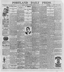 Portland Daily Press: September 9, 1896