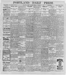 Portland Daily Press: September 17, 1896