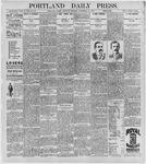 Portland Daily Press: September 24, 1896