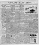 Portland Daily Press: December 12, 1896