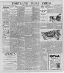 Portland Daily Press: December 22, 1896