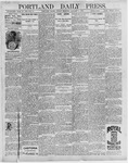 Portland Daily Press: January 1, 1897