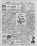 Portland Daily Press: January 29, 1897