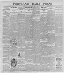 Portland Daily Press: February 1, 1897