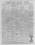 Portland Daily Press: February 4, 1897