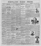 Portland Daily Press: February 13, 1897