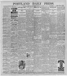 Portland Daily Press: February 15, 1897