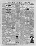 Portland Daily Press: February 18, 1897