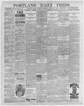 Portland Daily Press: February 24, 1897