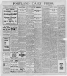 Portland Daily Press: January 28, 1898