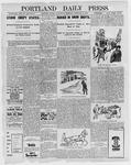 Portland Daily Press: February 2, 1898