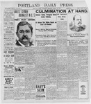 Portland Daily Press: March 24, 1898