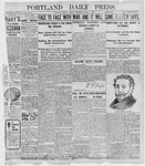 Portland Daily Press: April 1, 1898