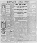 Portland Daily Press: April 4, 1898
