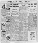 Portland Daily Press: April 5, 1898