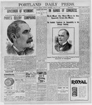 Portland Daily Press: April 12, 1898