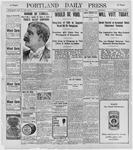 Portland Daily Press: April 16, 1898