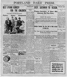 Portland Daily Press: April 23, 1898