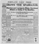 Portland Daily Press: June 16, 1898