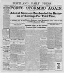Portland Daily Press: June 17, 1898