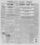 Portland Daily Press: July 7, 1898