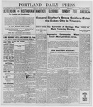 Portland Daily Press: July 18, 1898
