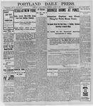 Portland Daily Press: August 1, 1898