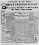 Portland Daily Press: August 10, 1898