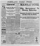 Portland Daily Press: August 16, 1898
