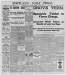 Portland Daily Press: August 17, 1898