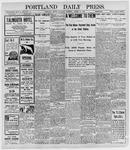 Portland Daily Press: August 27, 1898