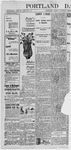Portland Daily Press: October 8, 1898