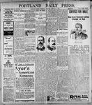 Portland Daily Press: January 5, 1899