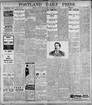 Portland Daily Press: January 6, 1899