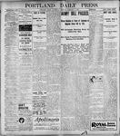 Portland Daily Press: February 1, 1899