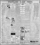 Portland Daily Press: February 2, 1899