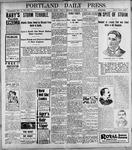 Portland Daily Press: February 14, 1899