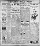 Portland Daily Press: February 17, 1899