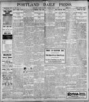 Portland Daily Press: March 6, 1899