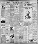 Portland Daily Press: March 7, 1899