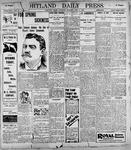 Portland Daily Press: April 1, 1899