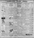 Portland Daily Press: April 4, 1899