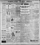 Portland Daily Press: April 5, 1899
