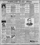 Portland Daily Press: May2, 1899
